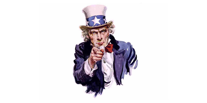 We want you! Join our team