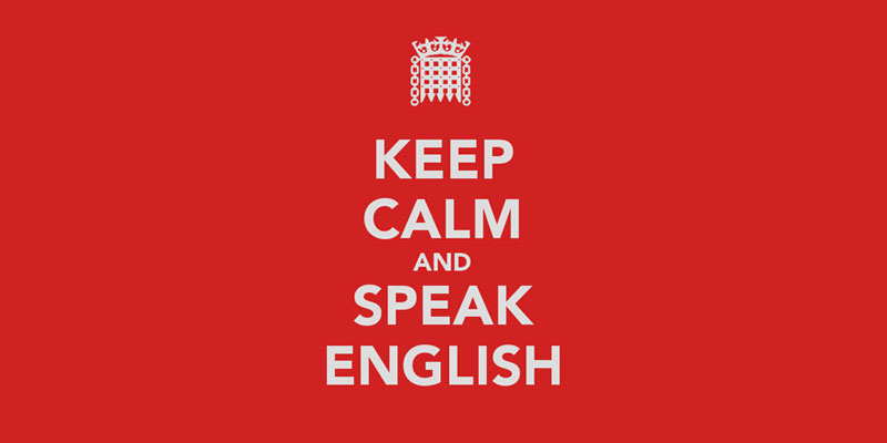 Free English Conversation Ottobre 2019