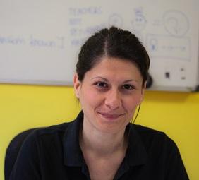 Debora Fabietti il nostro staff British Institutes Roma Salario