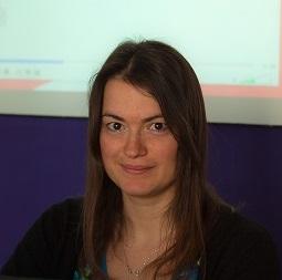 Debora Palermo il nostro staff British Institutes Roma Salario