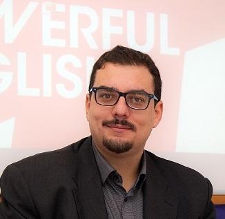 Leonardo Li Puma il nostro staff British Institutes Roma Salario