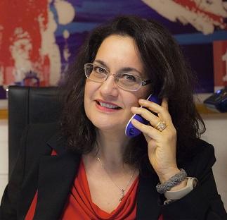 Sabrina Ticolpe il nostro staff British Institutes Roma Salario