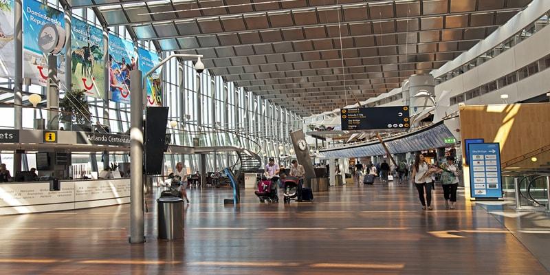 Inglese per viaggiare: frasi utili in aeroporto