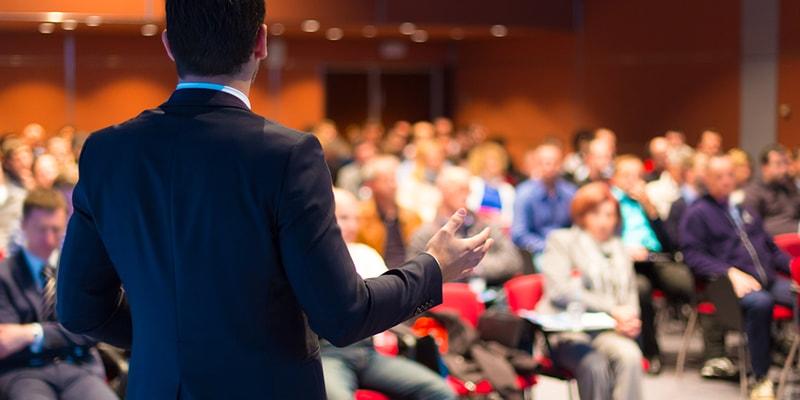 Come Fare Una Presentazione In Inglese British Institutes Roma Salario