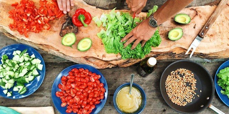 inglese in cucina con british institutes roma salario e a tavola con lo chef