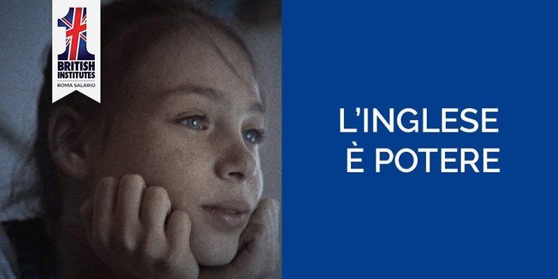 """Promozione """"Inglese è Potere"""" Teenagers"""