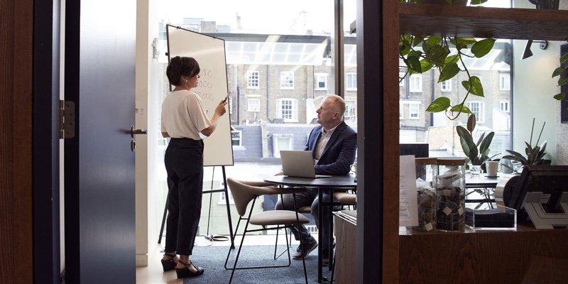 corsi inglese per professionisti e imprenditori