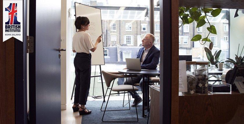 Promozione Corsi Business English per Professionisti e Imprenditori