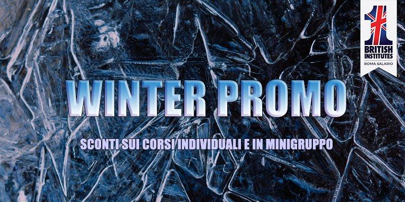 promozione winter 2020