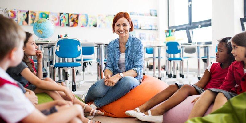 Pre-Iscrizioni Corsi di Inglese in aula 2020/21 Bambini Ragazzi