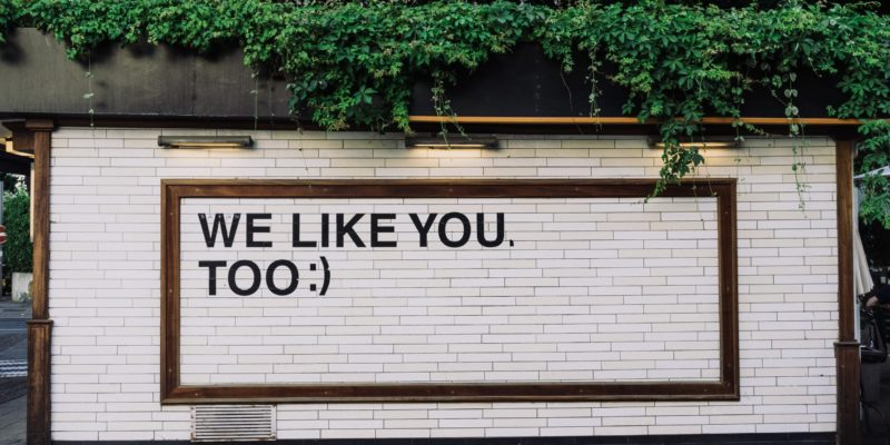 Like and As nell'uso idiomatico: scopri come si utilizzano